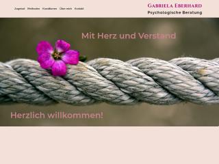 Gabriela Eberhard