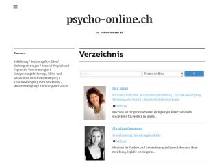 psycho-online.ch