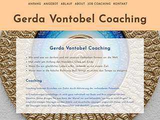 Gerda Vontobel Coaching